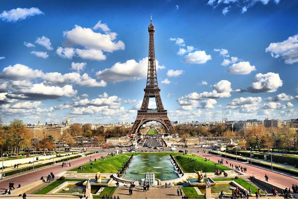 Paris from 144€